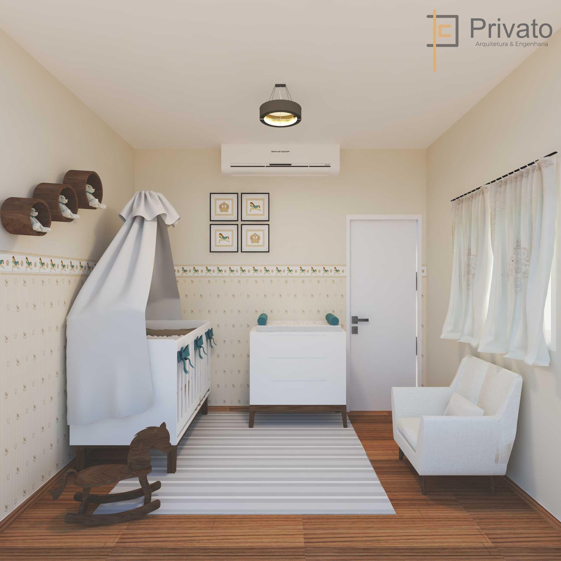 Dormitório Bernardo