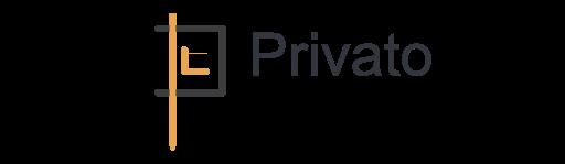 Privato icone